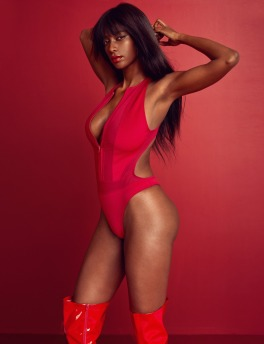 Nadine-bikini